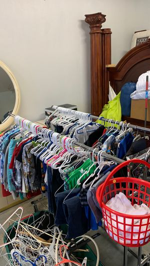 Kids Clothes. Shirts, Shorts and PJs for Sale in Bakersfield, CA