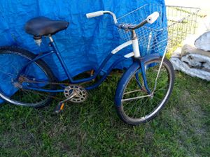 Bicycle for Sale in Abilene, TX