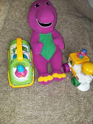 Barney for Sale in Magna, UT