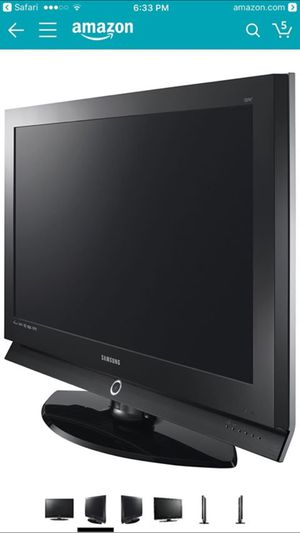"Samsung - 46"" Flat-Panel LCD TV for Sale in San Antonio, TX"