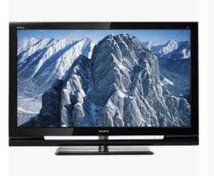 TV - 32 inch screen Sony KDL-32XBR6 for Sale in Portland, OR