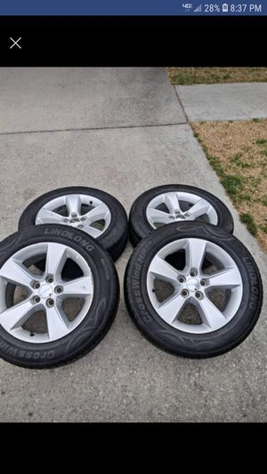 "17"" Dodge Rims for Sale in Atlanta, GA"