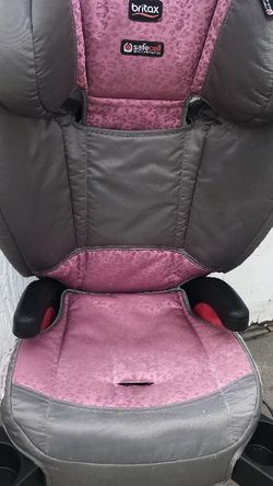 BOOSTER SEAT BRITAX for Sale in West Carson,  CA