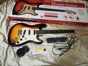 Spectrum guitar for Sale in Hebron, OH