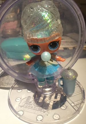 New LoL Surprise Winter Disco Glitter Globe for Sale in San Francisco, CA