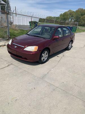 2003 Honda Civic for Sale in Matthews, NC