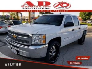 💥2012 Chevy Silverado 1500💥 for Sale in Whittier, CA