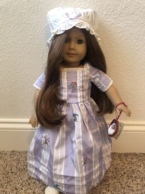 Felicity American Girl Doll OUTFITS & ACCESSORIES INCLUDED for Sale in Rancho Cucamonga, CA