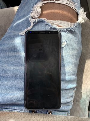 Samsung galaxy s9 plus for Sale in Banning, CA