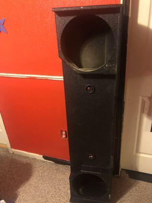 Speaker box 12's for Sale in Abilene, TX