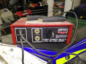Century welding high-frequency Arc stabilizer for Sale in Woonsocket, RI