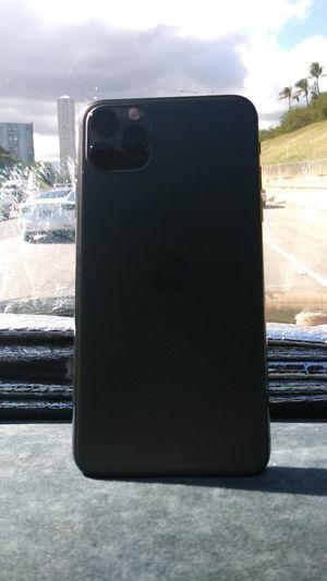 IPhone 11 pro max for Sale in Ewa Beach, HI