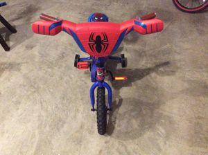 "Huffy kids spider man bike 12"" for Sale in Portland, OR"