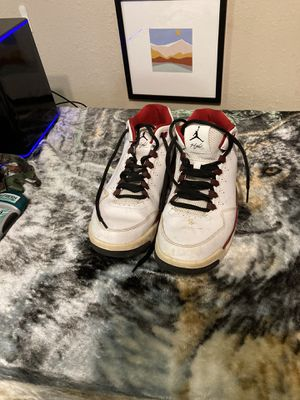Jordan size 11 for Sale in East Wenatchee, WA