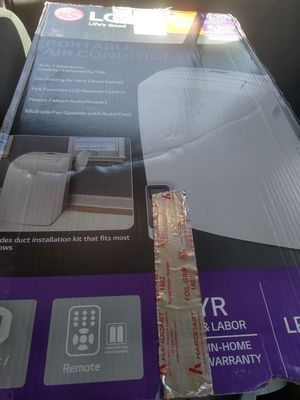 Brand New window AC for a home paid 400.00 need gone for Sale in Phoenix, AZ