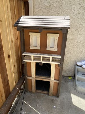 Dog house for Sale in Diamond Bar, CA