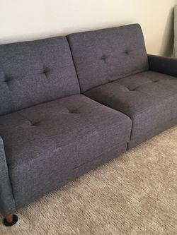 Like New Sofa Sleeper for Sale in San Marcos,  CA