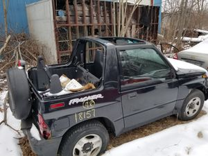 PARTING OUT. Geo tracker for Sale in North Providence, RI
