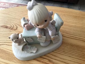 Precious Moments figurine for Sale in Waldorf, MD