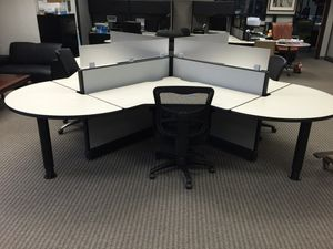 Herman miller cubicles for Sale in Dallas, TX