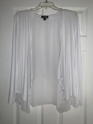 White Cardigan for Sale in Palm Harbor, FL