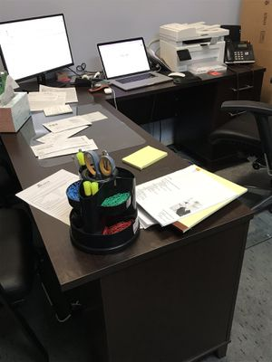 Executive Desk for Sale in Brooklyn, NY