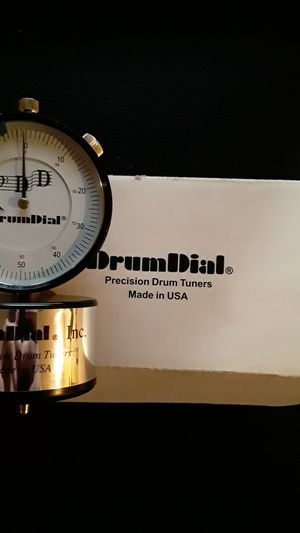 Drum Dial for Sale in Geneva, IL