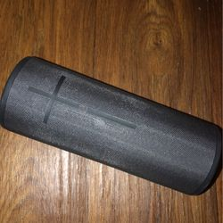 Megaboom 3 Speaker for Sale in Palo Alto,  CA