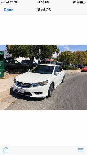 2013 Honda Accord for Sale in San Jose, CA