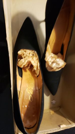 Vintage 1965 womans high heels for Sale in Lakewood Township, NJ