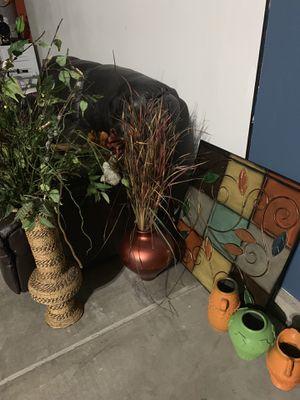 Home Decor !! for Sale in Corona, CA