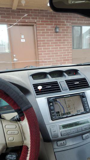2004 Toyota Solara w/ built in GPS for Sale in Aurora, CO