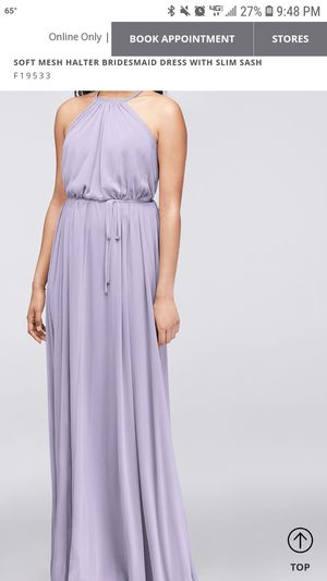 Plus size bridesmaid dress for Sale in Kennewick, WA