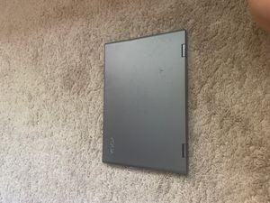 Lenovo Yoga Laptop for Sale in Parkland, FL