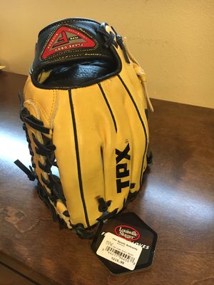 TPX Pro series baseball glove for Sale in Redmond, WA