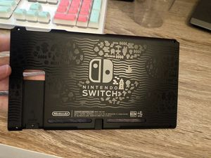 Nintendo Switch Backplate- Animal Crossing for Sale in Westminster, CA
