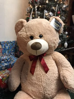 Teddy bear (brand new ) for Sale in Fullerton, CA