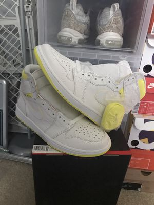 Ds size 9 Jordan retro 1 first class for Sale in Evesham Township, NJ