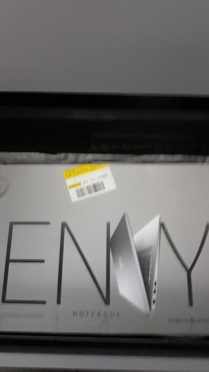 HP ENVY NOTEBOOK for Sale in Fontana, CA