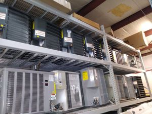 ❄ AC condenser units (NEW / SCRATCH AND DENT) ❄ for Sale in Houston, TX