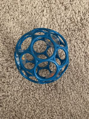 Baby toys Oball for Sale in Mesa, AZ