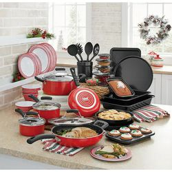 Chef kitchen set everything you see is included brand new in the box for Sale in Redding,  CA
