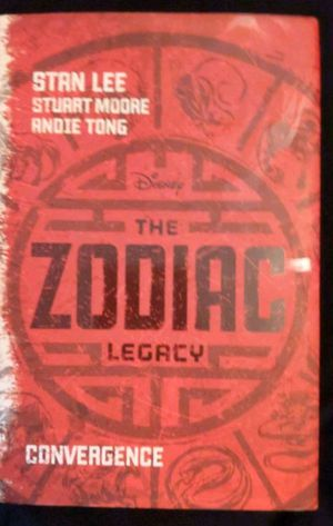 Disney's The Zodiac Legacy for Sale in Frederick, MD