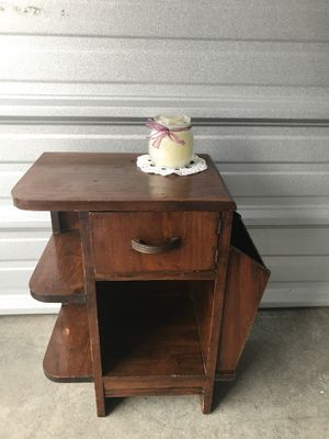 Antique Humidor Cabinet for Sale in Mansfield, OH