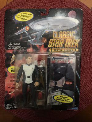 classic star trek admiral kirk sky box card set for Sale in East Los Angeles, CA