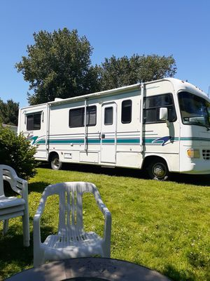 Rv 1996 fourwinds hurricane. for Sale in Northfield, OH