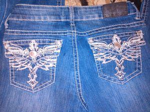 Ladies jeans for Sale in Wichita, KS