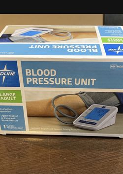New Blood Pressure Unit for Sale in Tacoma,  WA