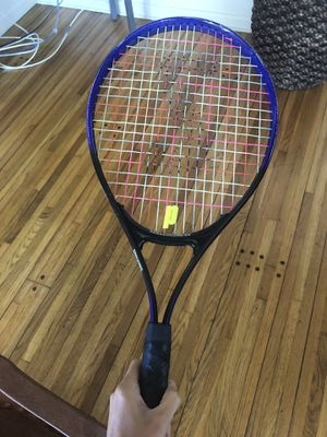 Spalding childs tennis racket for Sale in Los Angeles, CA