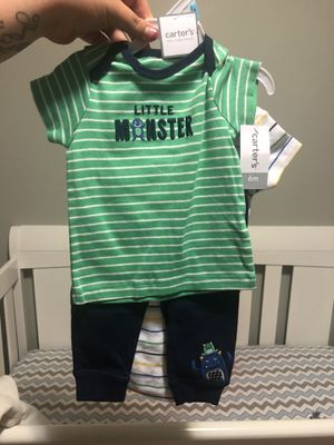 3 piece boys outfit for Sale in Vancouver, WA